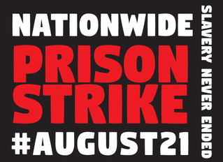 Socialist Party USA Endorses August 21st Nationwide Prison Strike