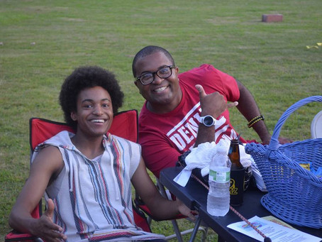 Labor Day Potluck; hosted by the Socialist Party of Central Alabama