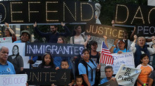 Upholding Human Rights: Defend DACA, Abolish ICE, Build Socialism
