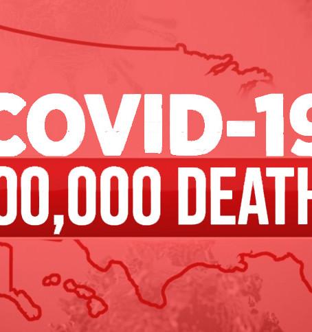 COVID is Sickening Us; Capitalism is Killing Us
