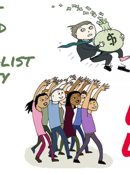 No Piedmont Local Co-Hosts Ecosocialist Webinar on Earth Day