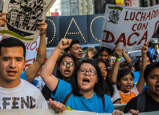 Statement on the Decision to End DACA