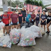 I Recycle Guam