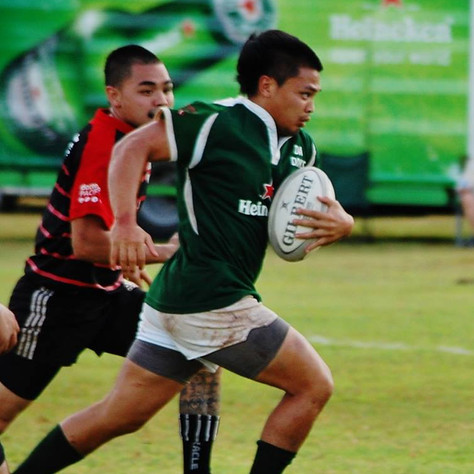Guam Rugby Sevens
