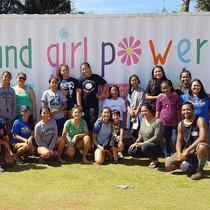Island Girl Power