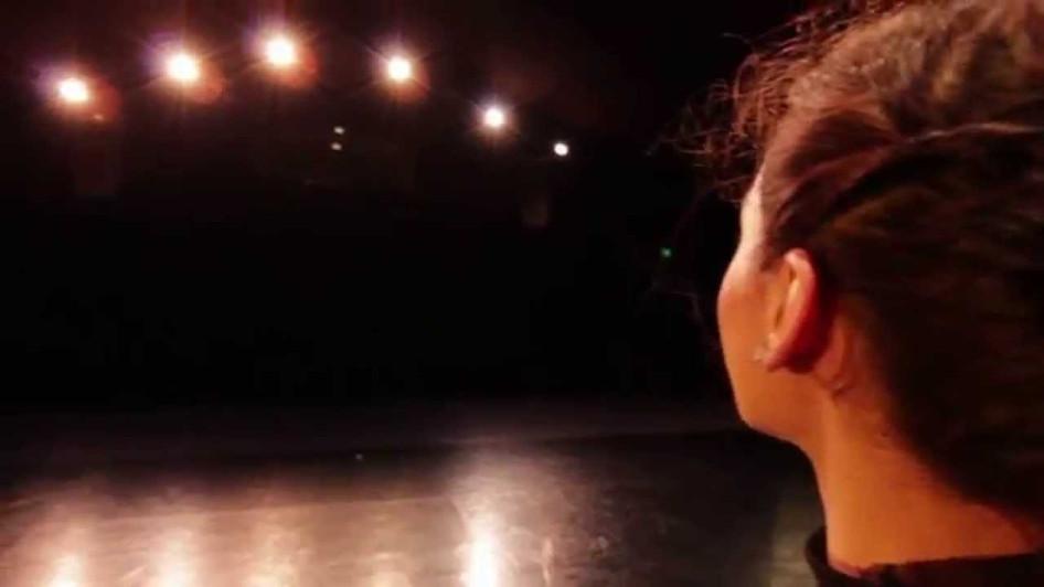 TERRA FIRMA DANCE THEATRE