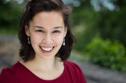 Courtney Kristen Liu Headshot NYC