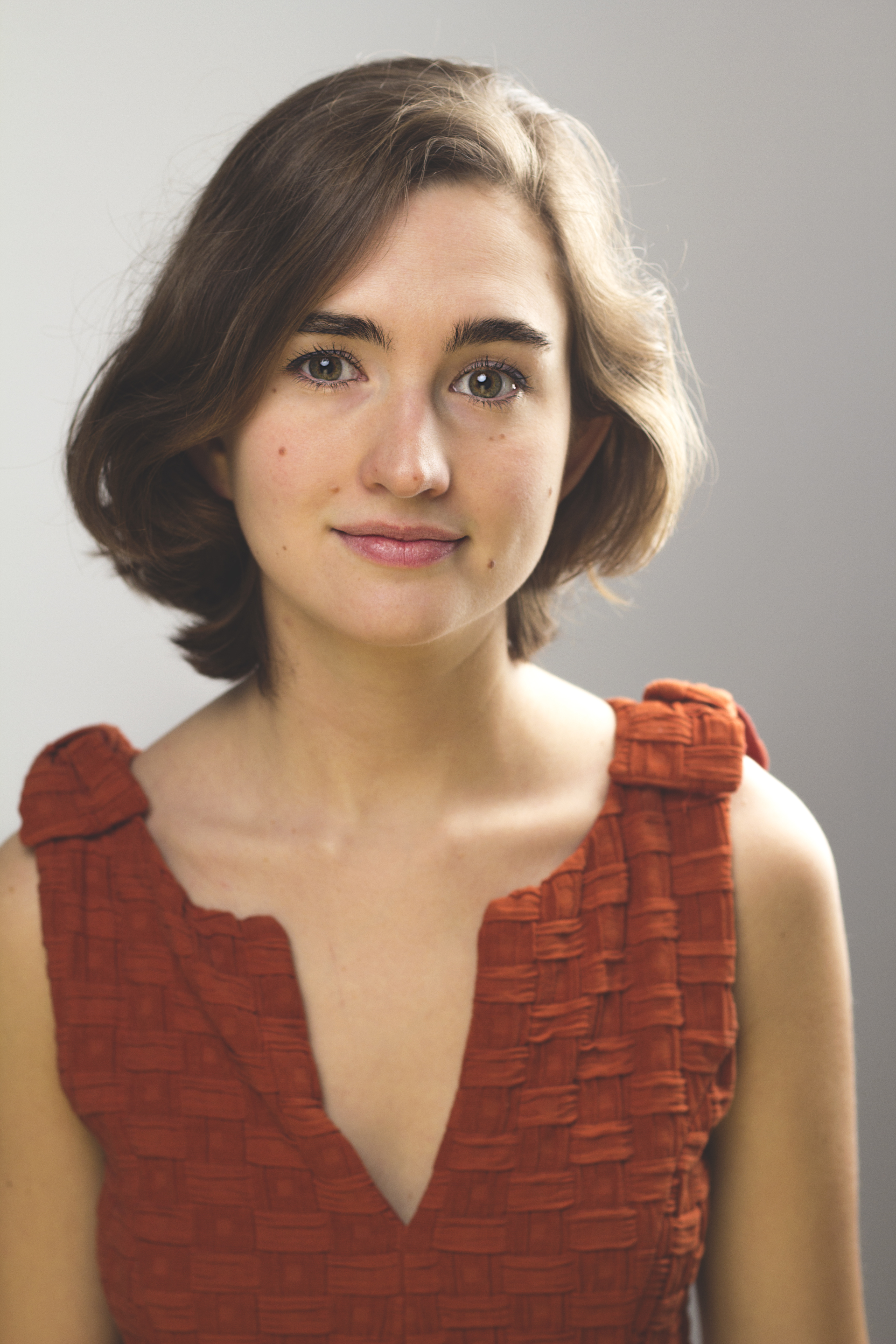 Mia Hutchinson-Shaw Headshot NYC