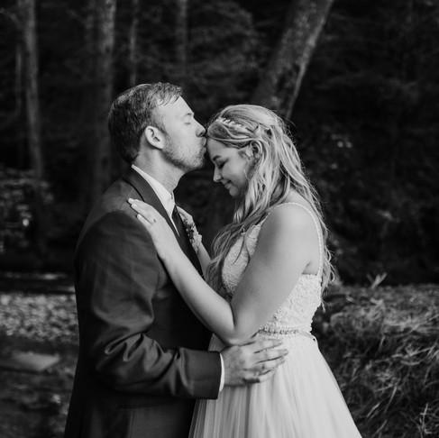 Kristie + Parker Matthews | Lookbook