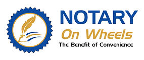 Mobile Notary refinance signing agent notary