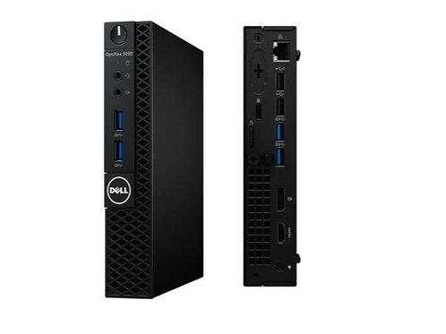Dell Optiplex 3050 Intel Core I5 6 geração + 8gb + Hd 500 mini pc suporte para m