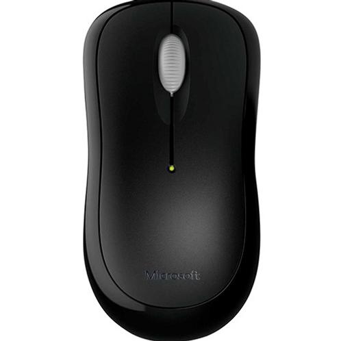 Mouse com Fio Microsoft Basic Optical P58-00061