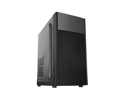 Gabinete Mini Tower Atx 1 Baia Ultra Mx S/ Fonte