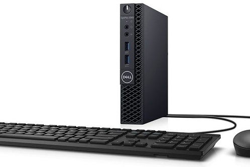 Dell Optiplex 3070 Intel Core I5  8GB  500GB