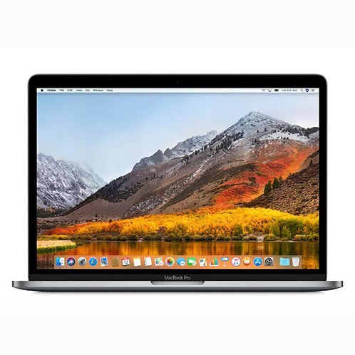 "MacBook Pro Retina Apple 13"" 8GB, Space Gray, SSD 512GB, Intel Core i5, 2,3"