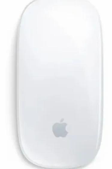 Magic Mouse 2 Apple Prata Branco