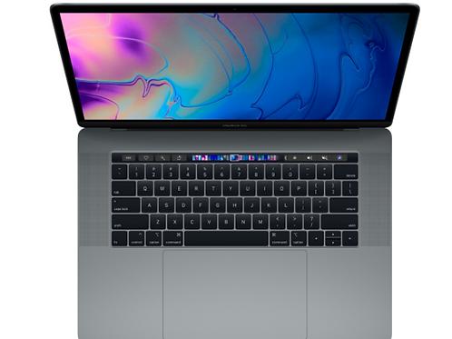 Macbook Pro 15'' Core I7 2,6ghz 32gb 250ssd Radeon Pro 555x