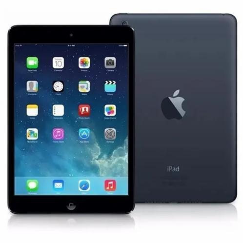 iPad Mini 1ª Geração 64gb Wifi + Celular 7.9 Preto