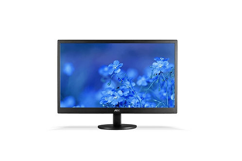 Monitor AOC LED 15.6'' E1670SWU/WM
