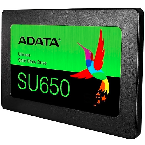 SSD ADATA 120GB ASU650SS-120GT-R