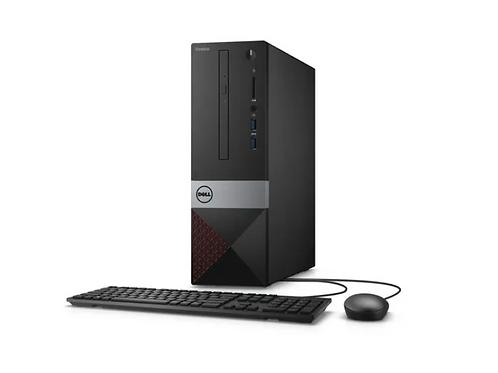 Dell Desktop Vostro 3470 Core i5 9400 6-Core 4.1Ghz 8GB 2600 Mhz DDR4 1TB W10
