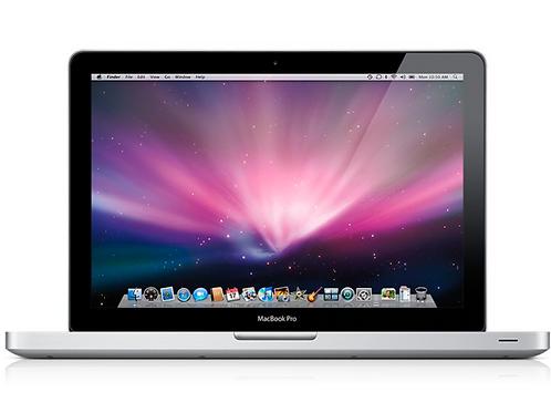 """MacBook Pro Apple 13,3"""" Intel Core i5 2,4 GHz 4GB HD 500GB Intel HD Graphics 300"""