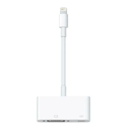 Adaptador Apple Lightning P/ Vga Md825bz/a - A1439 Original