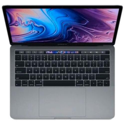 Macbook Pro Touch Bar 13.3 I7 2.7ghz 16gb 250gb Ssd 2018