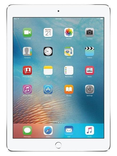 iPad Pro 12.9 128gb Wi-fi Prata Ml0q2ll/a 2015''