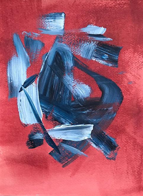 'Tailwinds #3'