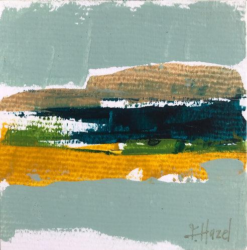 'mini landscape III'