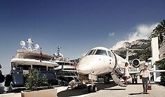 private jet servcie