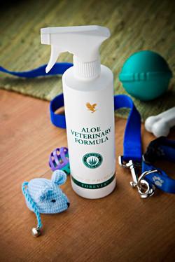 Aloe Vet Spray