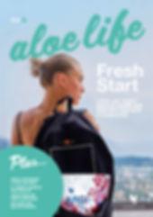 Aloe Life Issue 6
