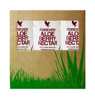 TriPack Aloe Berry Nectar