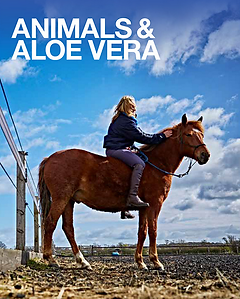 Animal & Aloe Vera Brochure