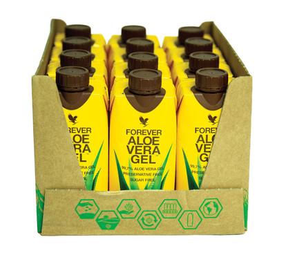 Aloe Vera Gel 12 x 330ml