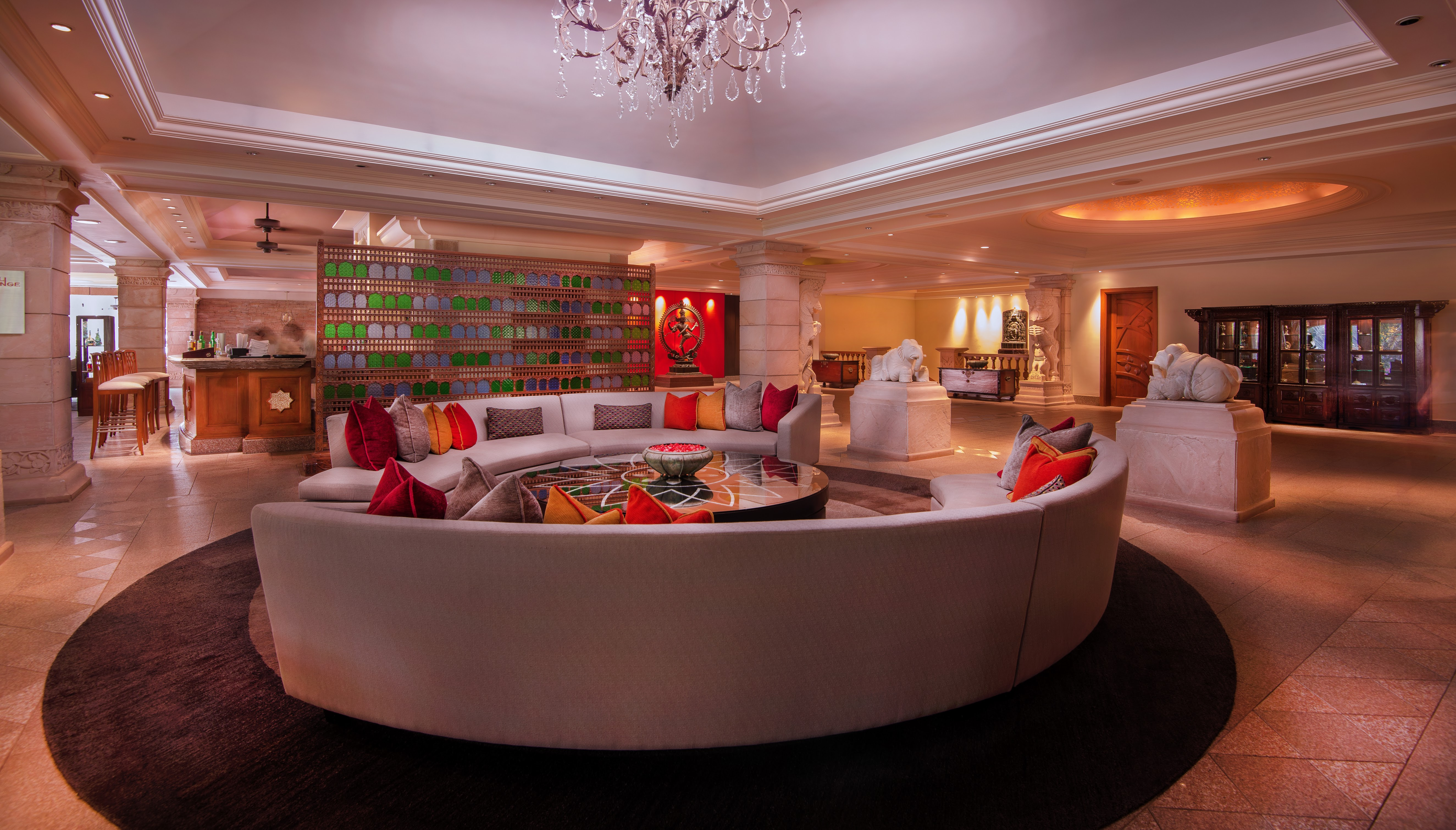 lounge Goa