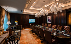 chairman boardroom