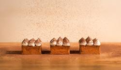 capuccino tart