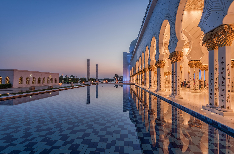 grand mosque Mosque