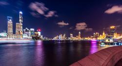 Bund & Pudong
