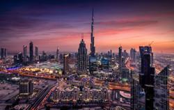 Dawn Dubai