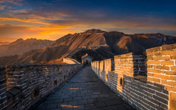 Great wall-Golden history