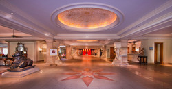 lobby entrance Goa