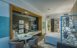Beach arjaan suite