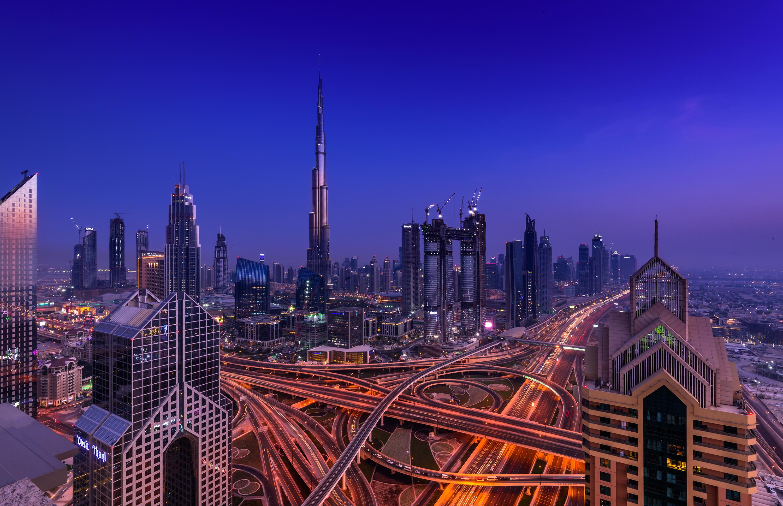King of Dubai
