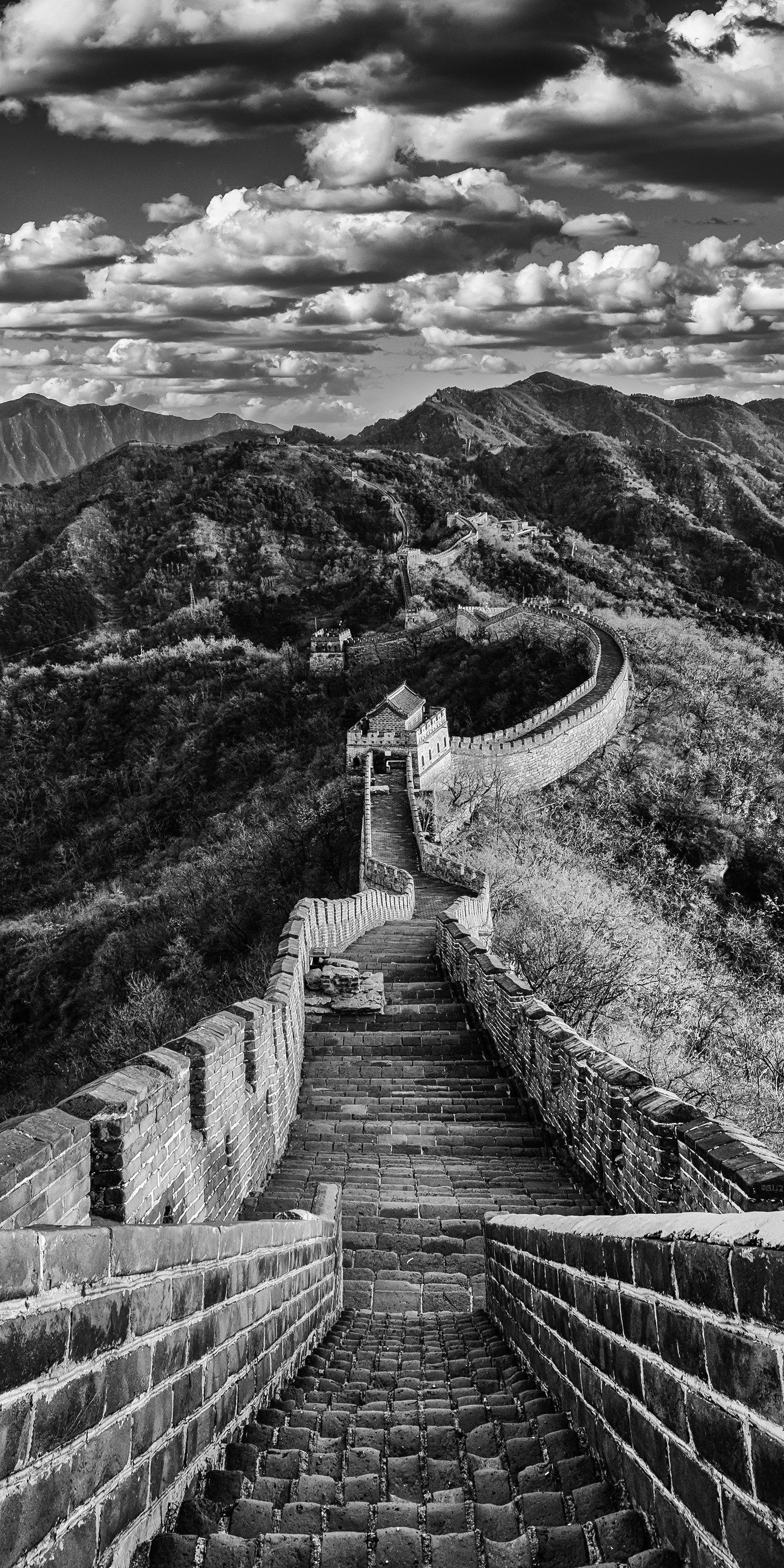 Silver-Great-Wall