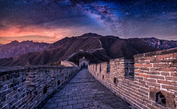 Great wall-Mysteries