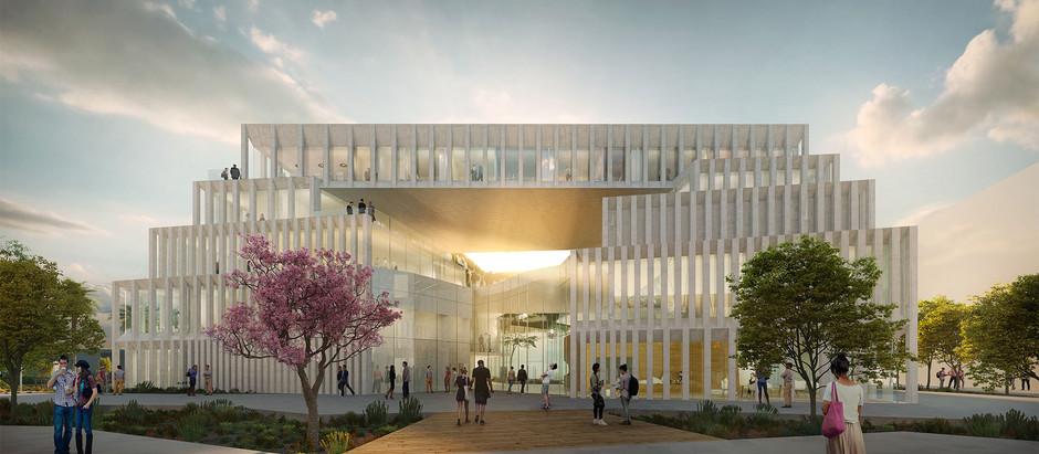 Cannes : le tout nouveau campus universitaire ne pourra pas ouvrir pour la rentrée